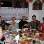 Блюда национальной кухни