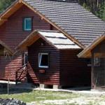 Оренда будинку за містом Шале Десна