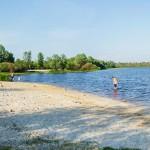 пляж Шале Десна