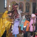 Храм Св.Николая с.Жукин