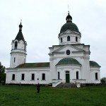 Трехсвятиттельская церковь 1755г.