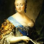 Елизавета Петровна Романова